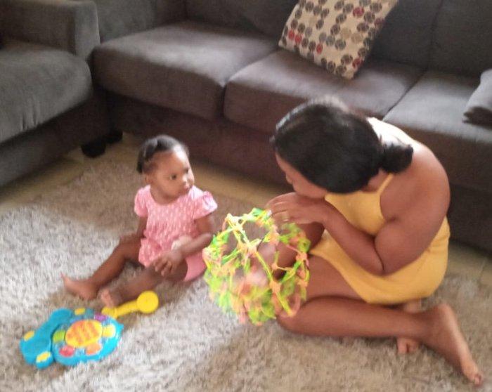 Nanny Service Barbados Clarkes Helping Hand