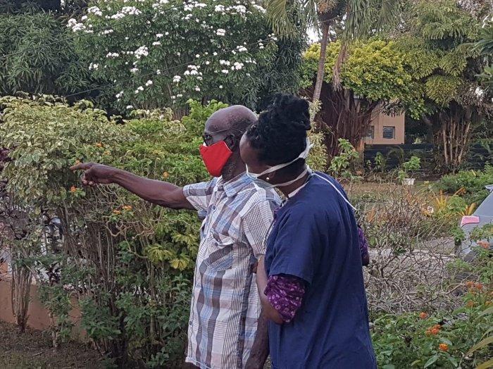 Senior Care Barbados Clarkes Helping Hand
